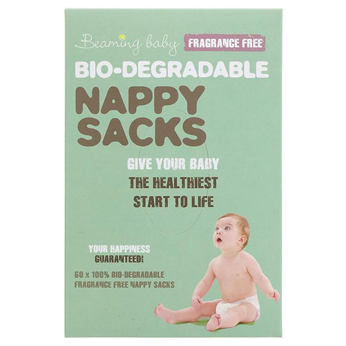 Biodegradable Nappy Sacks