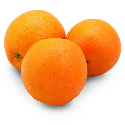 Organic Large Oranges