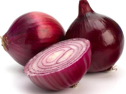 Organic Red Onion (Spain)