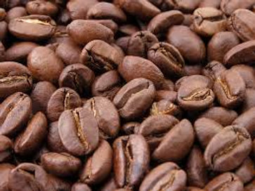 Coffee beans - Decaf