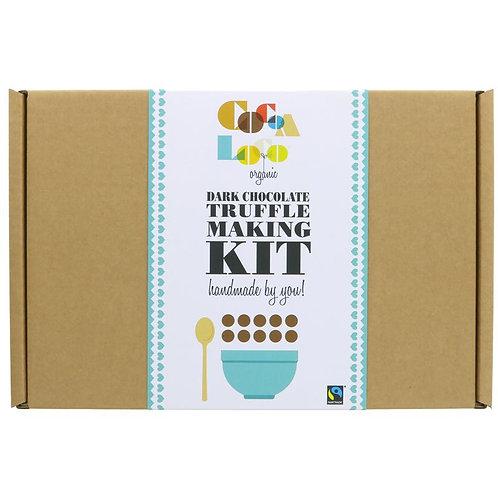 Cocoa Loco Truffle Making kit