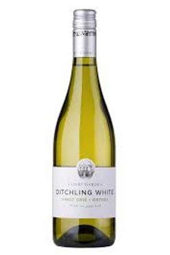 Court Garden Ditchling white wine