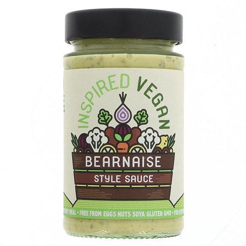 Bearnaise Style Sauce - Inspired Vegan