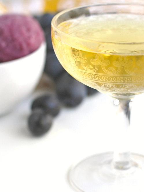Taywell Sparkling Wine Sorbet 2.5 litre tub