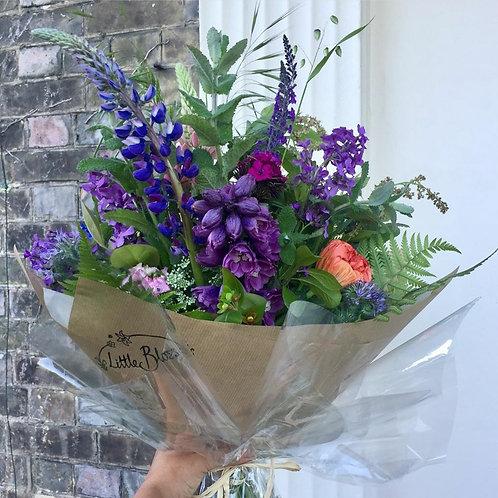 Seasonal Fresh Flowers - medium