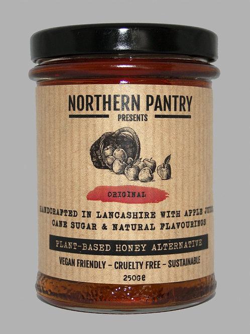 Northern Pantry Vegan Honey 250g