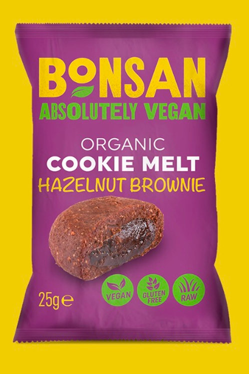 Bonsan Organic Vegan Cookie Melt