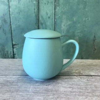 Tea Mug by Cup Of Tea