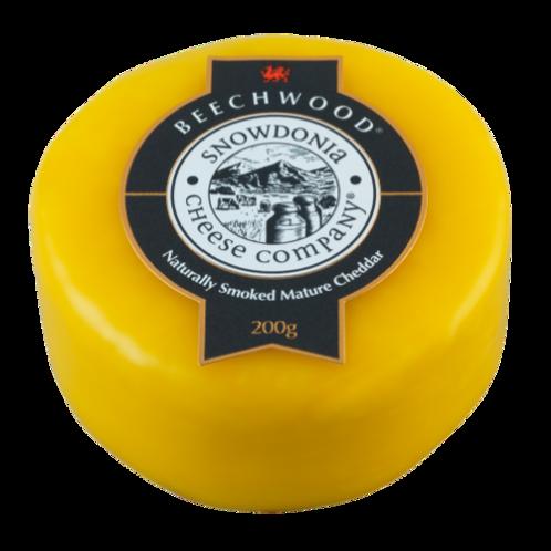 Snowdonia Cheese Co - Beechwood