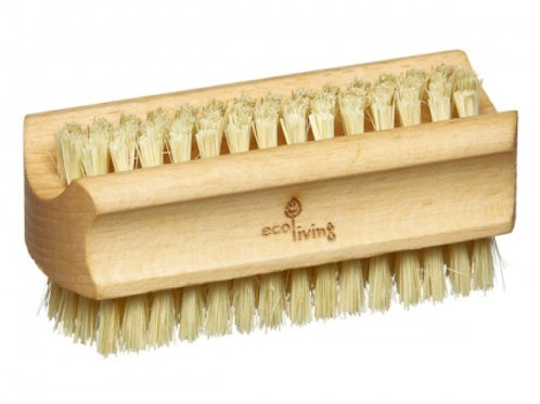 Eco Living Nail Brush