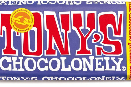 Tony's Chocoloney Pretzel & Toffee