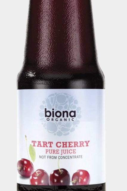 Biona Organic Tart Cherry Juice 200ml