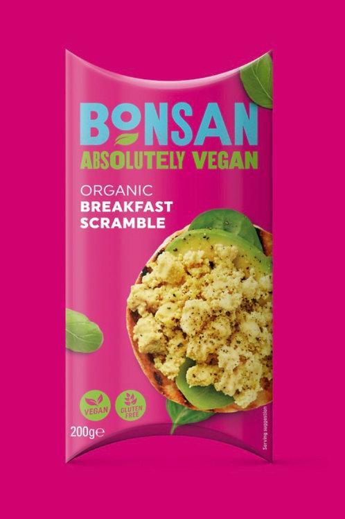 Bonsan Scrambled Breakfast
