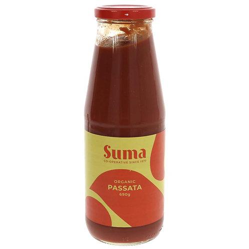 Passata Organic -Suma