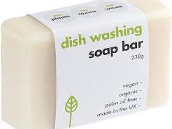 Eco Living Washing Up Soap Bar