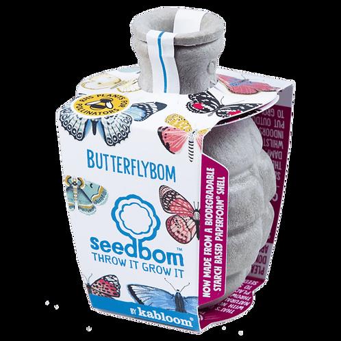 Butterflybom - Seedbom