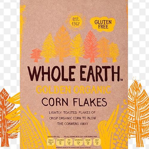 Whole Earth Cornflakes