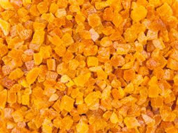 Apricot Pieces