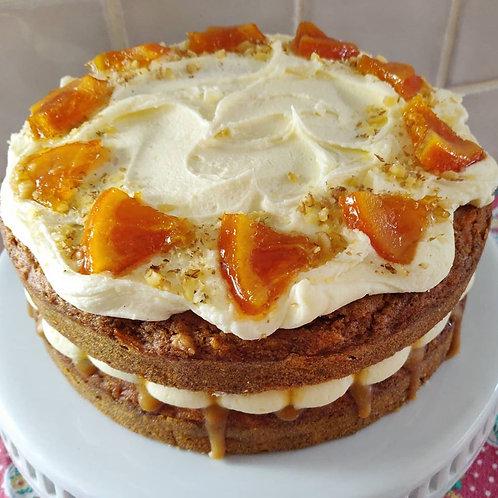Cake of the Day - slice (GF)