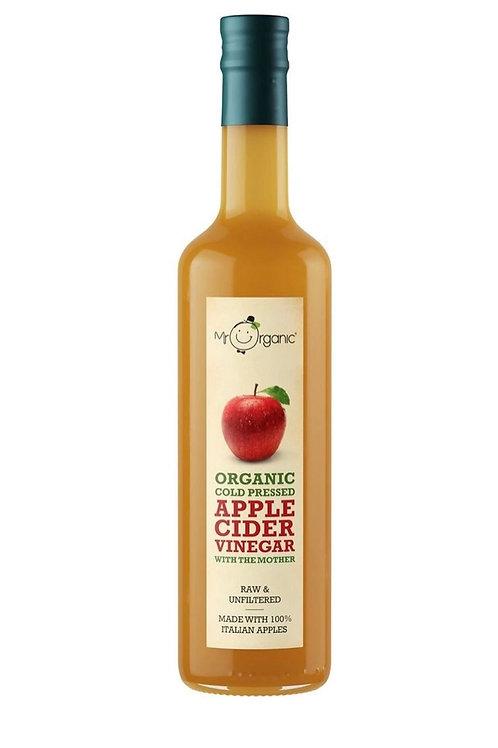 Mr Organics Apple Cyder Vinegar