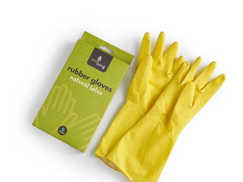 Eco living Rubber Gloves