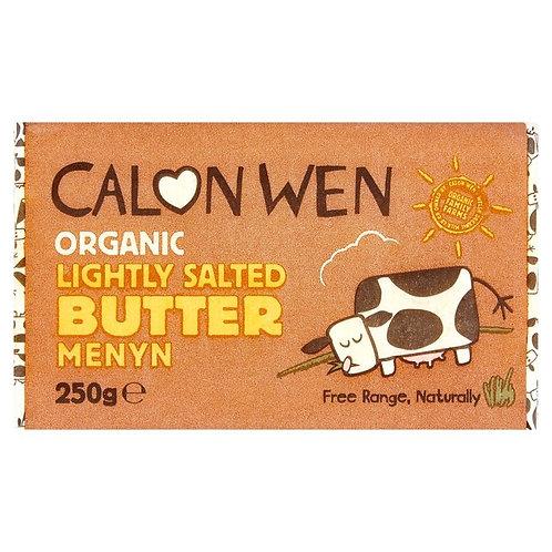 Calon Wen Butter