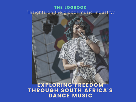 Exploring freedom through South Africa's dance music