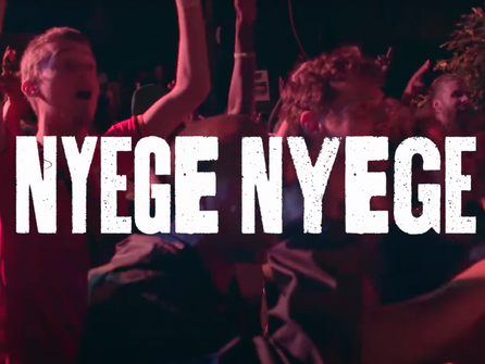 """""""Nyege Nyege : the Irresistible Urge to Dance"""" - Bridging the cultural gap between India and Africa."""