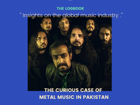The Curious Case of Metal music in Pakistan