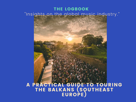 A practical guide to touring the Balkans (Southeastern Europe)