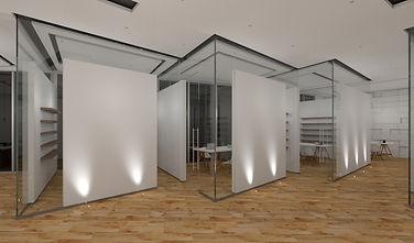 RLC Architects, Interior, modern, Alex De Angelis