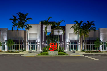 RLC Architects, retail, commercial, office, buildig, modern, florida, south, shops of delray