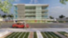 RLC Architects, retail, commercial, office, buildig, modern, florida, south
