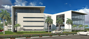 RLC Architects, retail, commercial, office, buildig, modern, florida, south, oxygen
