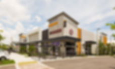 RLC Architects, retail, commercial, office, buildig, modern, florida, south, 23 hundred