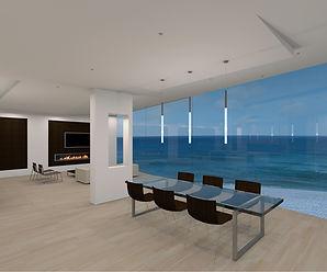 RLC Architects, Interior, modern, Redhammer, Duplex, Alex De Angeis