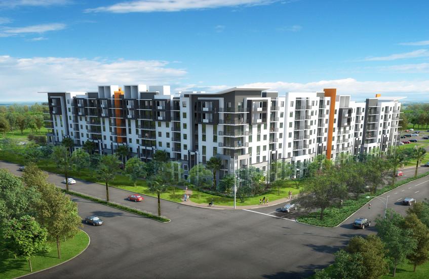5201 Residential(Juan Caycedo-Anna)A1909