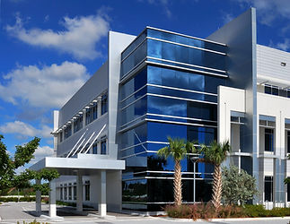 RLC Architects, retail, commercial, office, buildig, modern, florida, south, lynn financial center