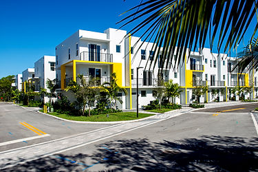 RLC Architects, residential, apartment, buildig, modern, florida, south