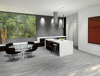 RLC Architects, Interior, Kingsbridge, townhoumodern, Alex De Angeis,