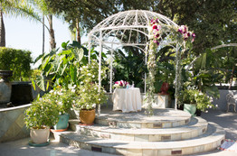 Hilton Universal Los Angeles Wedding