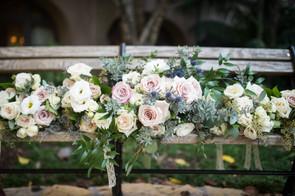 Langham Pasadena Wedding