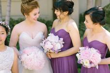 Vibiana Wedding