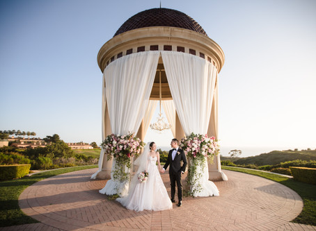 The Resort at Pelican Hills Wedding