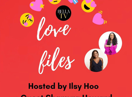 BELLA TV Love Files - What's your Sexual EQ