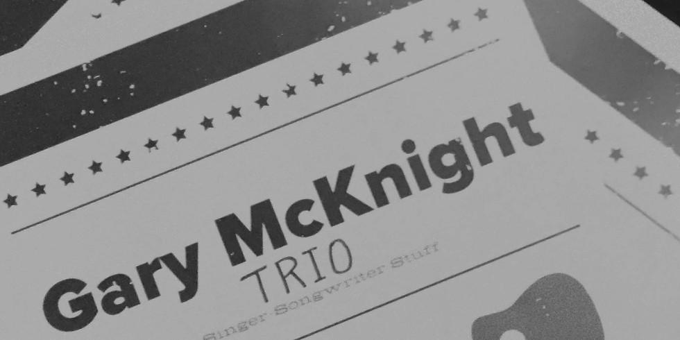 Gary McKnight Trio  (1)