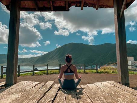 為什麼我們的課程教冥想?