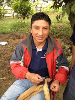 Saddlery Solution WHW Project Guatemala