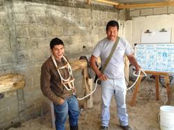 WHW Community Advisor Training Guatemala