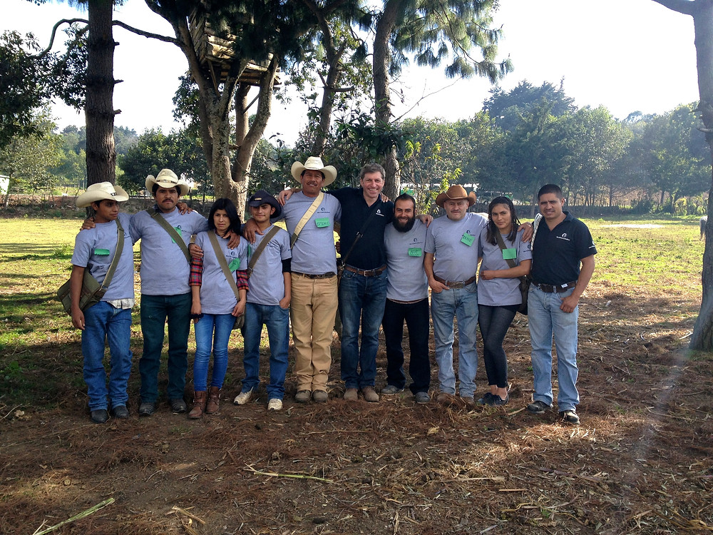 © Well Equine - WHW Project Guatemala